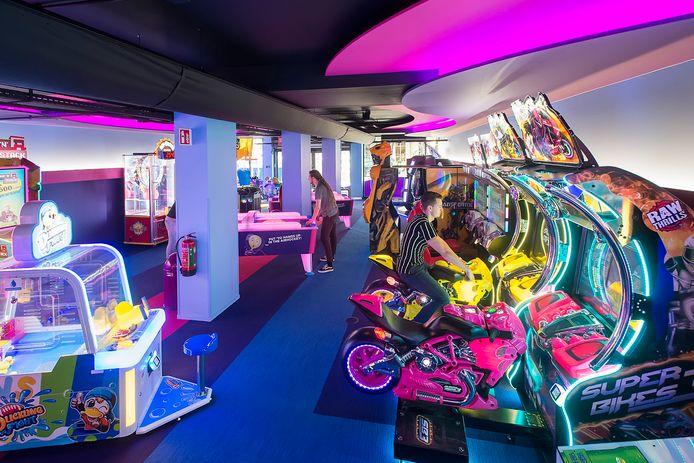 Opening Gamestate Breda